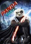 starwars kung fu panda