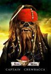 starwars piratas do caribe